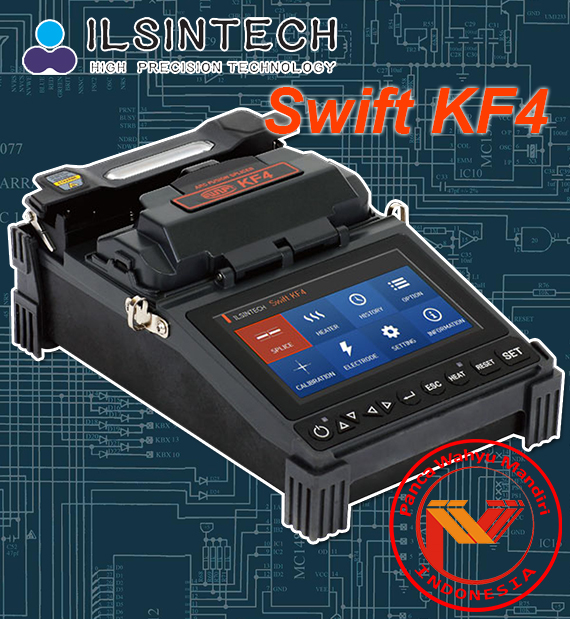 Ilsintech Swift KF4 Tiga
