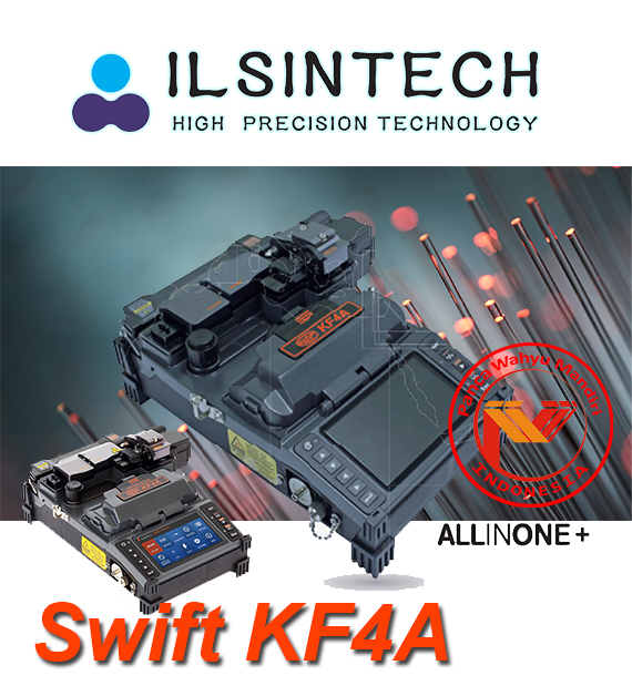 Ilsintech Swift KF4A Tiga